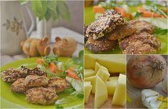 Картофени Топчета*Potato Croquettes - Vegetarian/Vegan main dishes*Вегетариански/Веган основни ястия