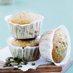 Lemon-Thyme Mini Muffins - Recipes - Sprouts Farmers' Market
