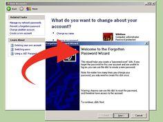 How to Reset a Windows XP or Vista Password -- via wikiHow.com
