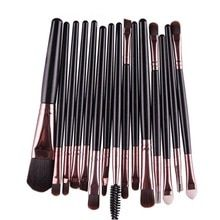 Cheap maquiagem kit de pinceis, Buy Quality kit de pinceis directly from China kit de Suppliers: MENOW maquiagem kit de pinceis de maquiagen 15 pcs/Sets Eye Shadow Foundation Eyebrow Lip Brush Makeup Brushes profissional Tool Beauty Brushes, Eye Brushes, It Cosmetics Brushes, Eyeshadow Brushes, Makeup Cosmetics, Soft Makeup, Beauty Makeup, Natural Makeup, Eyeliner Brush