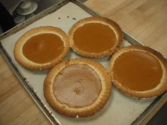Pumpkin Pie! :D