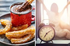 Pick Some Foods From Around The World And We'll Tell You If You're A Morning Or Night Person You got: Night person