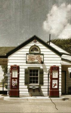 General Store via Lily Jordan