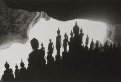 Kenro Izu, Pak Ou, Laos, 1997