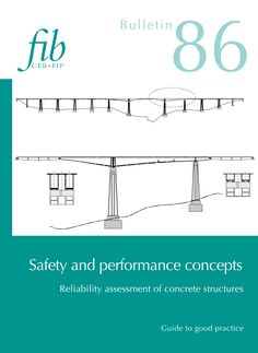 Safety and performance concept (PDF) fib Bulletins No. Safety and performance concept. Reliability assessment of concrete structures. Guide to good practice pages, ISBN August - PDF format