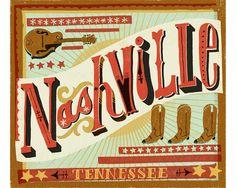Love me some Nashville!!!