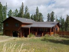 Black Hills Vacation Homes - Broken Boot Lodge - SD