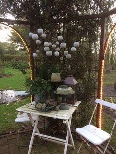 Fru Pedersens have. Handler om glæden ved havelivet og boligindretning
