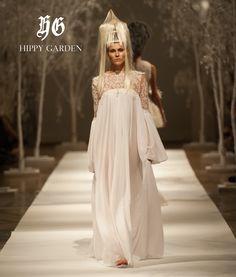 Hippy Garden Bridal Couture https://www.youtube.com/watch?v=wkiwTa7h0Do  Full Gallery: http://hippygarden.net/hippy-garden-bridal-couture-2014/?lang=hr  Showroom Masarykova 5 www.hippygarden.com  #fashion #brand #design #hippygarden #croatia #masarykova5 #bridalcouture #gallery #white #dress