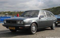Renault 30 TX 1981