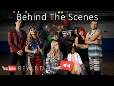 YouTube Rewind 2015: Behind the Scenes | #YouTubeRewind - YouTube