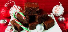 Gluten-Free Brownies With A Protein Punch Hero Image