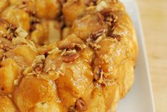 Caramel Crown CoffeeCake