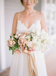 28 Best Crescent Bouquets Images Wedding Wedding Flowers