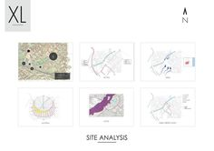 Architecture, Collective Dwelling, Masterplan, site analysis, sholanke.com
