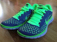 New Nike Free Run's   Flickr - Photo Sharing!