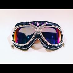 b9d90ba4bf787 84 Best Burning Man - Goggles images   Burning man, Eye Glasses ...