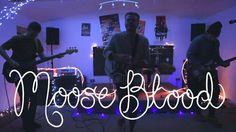 Moose Blood