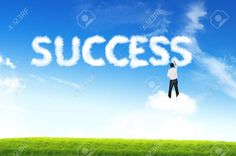Excellent Success Concepts!