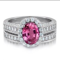 Wouldn't mind this being my wedding ring.
