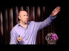 TEDxAdelaide - Lorimer Moseley - Why Things Hurt - YouTube