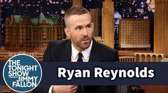 Ryan Reynolds' Baby Girl Is Allergic to Sleep