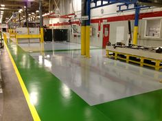 The Beginning of Polished Concrete - The process of improving the performance or polishing a hard, solid surface has been around since ancient time. https://epoxyflooringcontractorsmiami.tumblr.com/