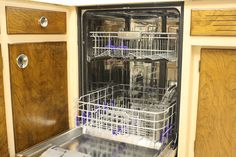Quick Tips: How to Clean Your Dishwasher