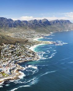 @Easyvoyage - Cape Town in South Africa #myeasyvoyage #voyage #travel #travelgram #traveler #phototravel #holidaytravel #holiday #escape #vacances #vacation #world #destination #wanderlust #instatravel #nature #southafrica #Capetown #cost #ocean #city #landscape #wonderful_places #passionpassport #neverstopexploring Hotels-live.com via https://www.instagram.com/p/BBrhbQQSYZP/ #Flickr