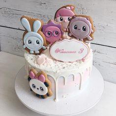 365 отметок «Нравится», 16 комментариев — Имбирные прянички (@volkova_liliya) в Instagram: «Малышарики для нежнейшего тортика в исполнении @lavender_bakery #имбирныепряники #имбирноепеченье…»