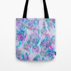 Buy Overlayed Ikat Tote Bag by sarahroseprint. Worldwide shipping available at Society6.com. Just one of millions of high quality products available.