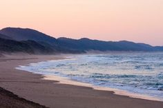 Cape Vidal & Eastern Shores Reserve, South Africa - Endless Summer Tours