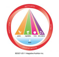 holistic approach to health and wellness