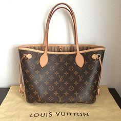 Louis Vuitton Neverfull Handbags - $235.99!