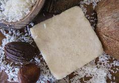 """Recette : Shampooing """"barre"""" nourrissant à la Noix de Coco - Aroma-Zone"""