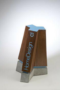 Creating Concrete Countertops: KC Home Design Awards