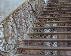 particularpoetry:  stairs, source:Pinterest