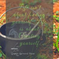 Spring is officially here, and now is the time to get outside and work your garden magick!
