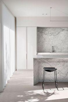 Studio Kitchen, Kitchen Room Design, Kitchen Dinning, Kitchen Reno, Dining, Kitchen Ideas, Küchen Design, House Design, Interior Architecture