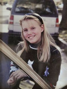 Jaycee and her family had moved to Lake Tahoe because it was smaller and safer community.