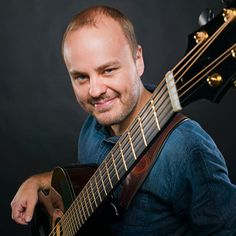 Join Billy at Andy Mckee's Musicarium - August 2015