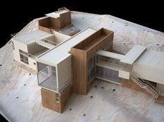 Model of Casa NM14 by PAUL CREMOUX studio