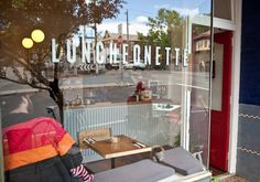 Luncheonette. My favourite place to brunch in Kensington. I prefer it over The Premises.