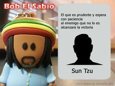Bob El Sabio. La Prudencia