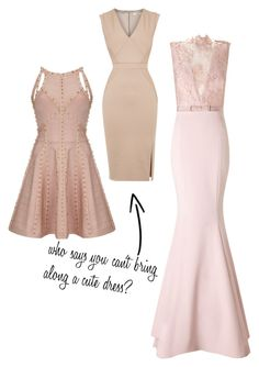 """cute dress"" by jessica-349 on Polyvore featuring Oasis and Ariella"