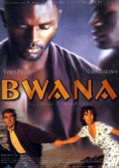Bwana (1995) - TodoCine