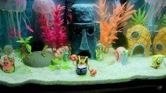 Aquarium Decor Themes