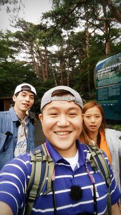 roommate lee dong wook & Jo Se-ho & Song Ga Yeon