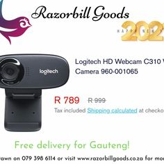 Goods And Services, Logitech