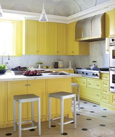 FIMANIK: Color therapy: yellow